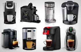 0 cups per day, 1 cup per day, 2 cups per day, and greater than or equal to 3 cups per day. 12 Best Single Cup Coffee Makers On The Market Right Now