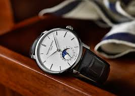 watch insider s top 10 affordable watches for men › watchtime frederique constant slimline manufacture moonphase