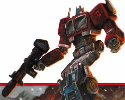 optimus prime transformers hd wallpaper