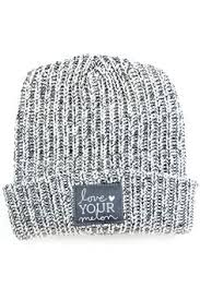 love your melon cuffed hat. Contemporary Your Navy Speckled Cuffed Hat  Love Your Melon  Fifty Percent 50 Intended