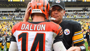 Bengals Depth Chart 2017 Previewing The Afc North For The 2017 Season Sports On Earth