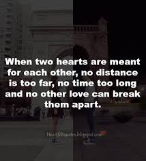 40 Long distance relationship love quotes Heartfelt Love And Life Gorgeous Distance Quotes
