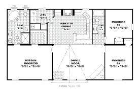 two bedroom bungalow house plans 2 bedroom ranch house plans with