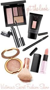 get the look the makeup used in the victoria s secret fashion show
