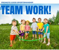 a festive backyard field day good sportsmanship blissfully good sportsmanship lesson 1