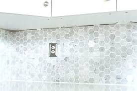 marble hex tile glass hexagon how to install a just girl and with idea 6 carrara marble hex tile hexagon shower