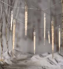 Christmas Motion Icicle Lights A Delightful New Take On Christmas Lights These Animated