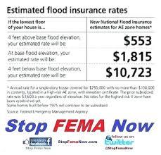 Fema Flood Insurance Quote Magnificent Fema Flood Insurance Quote Classy Fema Flood Insurance Quote Cool