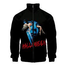<b>men hoodies</b> halloween face print ahegao <b>hoodie stranger things</b> ...