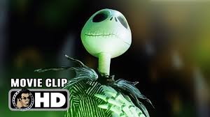 <b>THE NIGHTMARE BEFORE</b> CHRISTMAS Movie Clip - This is ...