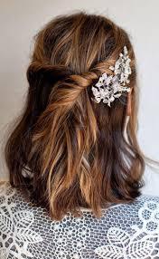 Les Plus Belles Coiffures Sur Cheveux Mi Long Astuces De