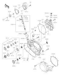 Kawasaki engine cover parts oem diagram rcycles oil capacity setup service manual stroke elimina bot end wiring
