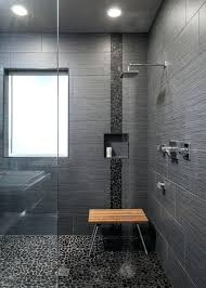 contemporary hilltop home maximizes indoor outdoor living modern tile shower modern shower ideas pictures contemporary modern shower tile