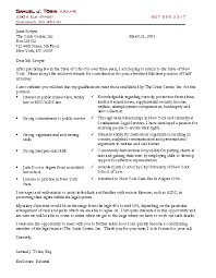 Stylish Ideas Resume And Cover Letter Services Cover Letter Offering ...