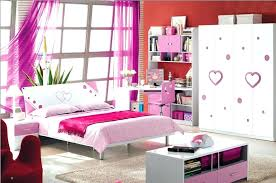 decoration: Full Size Girl Bed
