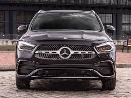 Gla 250 and gla 250 4matic standard features include: 2021 Mercedes Benz Gla Reviews Pricing Specs Kelley Blue Book