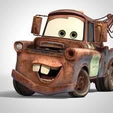 Mater | Characters | Disney Cars