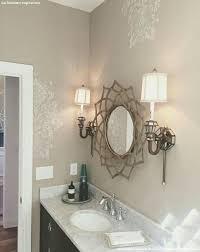 bathroom wall stencils wall stencils bathroom by bathroom wall art
