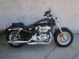 used harley davidson sportster motorcycles for sale in media