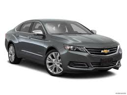 2016 Chevrolet Impala Gas Mileage Data, MPG and Fuel Economy Rating