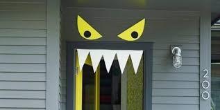 halloween door decorating contest winners. 9 Easy Diy Halloween Door Decorations For This Month O Facebook Medium Size Decorating Contest Winners