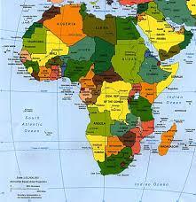 Африка Северная Африка