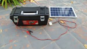 the solar power supply also allows me to recharge headlamps gps units range finders cellphones a laptop and power lighting and speakers without