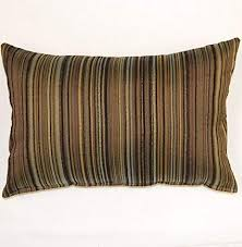 knife edge pillow. Contemporary Edge Dakotah 125 By 19Inch Barcodes Knife Edge Pillow Olive Set Of 2 And Pillow 1