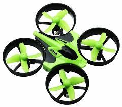 <b>Квадрокоптер Eachine E010 Mini</b> — купить по выгодной цене на ...