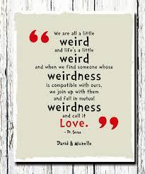 Dr Seuss Quote Love