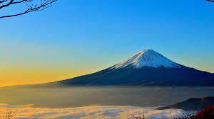 Fuji Mountain Japan Wallpapers ...