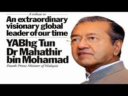 Image result for imeh tun Mahathir