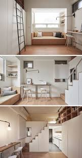 best 25 small loft apartments ideas
