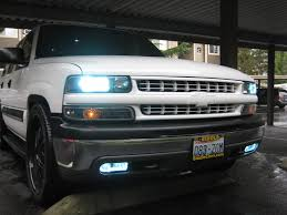 BmpnBlzrRE 2002 Chevrolet Tahoe Specs, Photos, Modification Info ...