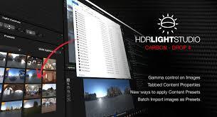Hdr Light Studio Price Lightmap Releases Hdr Light Studio Carbon Drop 4 Cg Channel