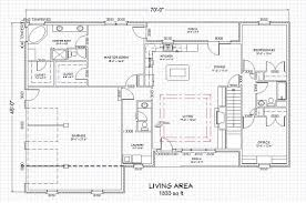 ranch floor plans with walkout basement unique home architecture popular ranch house plans with walkout basement