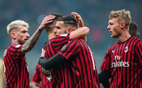 VIDEO Milan-SPAL 3-0 Highlights: gol e sintesi Coppa Italia ...