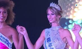 A Orchies, Florentine Somers est élue Miss Nord Pas-de-Calais 2019
