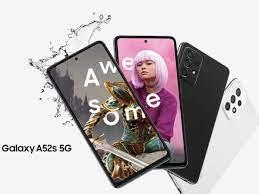 Samsung Galaxy A52 5G und Galaxy A52s 5G im Vergleich