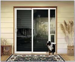 dog door for screen porch patio dog door ideas how to install dog door in screen