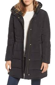 Designer Puffer Coat With Fur Hood 6 Pre Black Friday Deals On Puffer Coats To Take Advantage