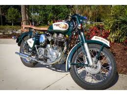 royal enfield classic vintage motorcycles for sale cycletrader com