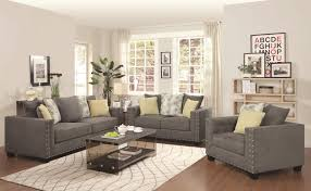 sofas and loveseats cindy crawford home beachside blue denim living room inspiring rooms to go love seats recliner loveseat