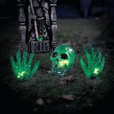 child friendly halloween lighting inmyinterior outdoor. Child Friendly Halloween Lighting Inmyinterior Outdoor Nice On Home Intended For Green Ceramic C Watt Bulbs R