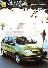 mz5olhuw8nissfagxdk3aaq jpg Renault Clio Alize Fuse Box renault scenic 2000 01 uk market sales brochure base rt alize sport rxe monaco renault clio alize fuse box