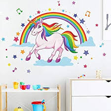 Peel and stick wallpaper is the perfect choice for kids rooms, dorms, apartments, or furniture accents. Amazon Com Children S Wall Decals