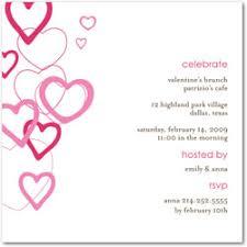 Valentines Invitations Valentines Day Party Invitations For The Invitations Design Of Your
