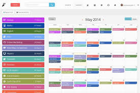 Online Weekly Planner Maker Create A Revision Timetable With Examtimes New Study Tool