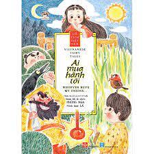Cổ tích Việt Nam - Vietnamese fairy tales - Ai mua hành tôi - Whoever –  DINHTIBOOKS