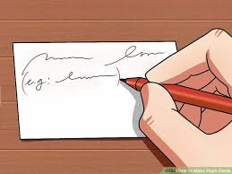 How To Make Flash Cards In OpenOffice  TechwallacomMake Flash Cards